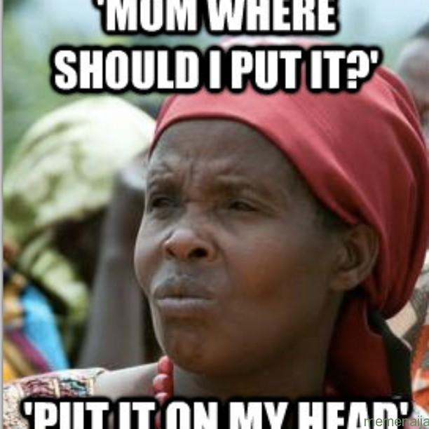 Top 10 Annoying Things Nigerian Parents Do Allnigeriainfo