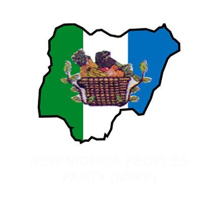 NEW NIGERIA PEOPLE'S PARTY