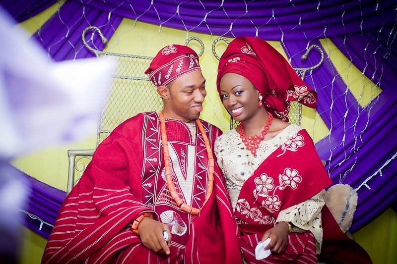 Traditional Wedding Pictures