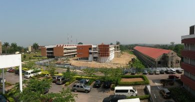 Faculty of Medicine OAU