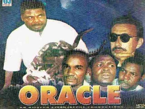 oracle movie