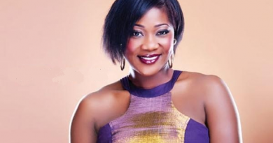 mercy johnson pics