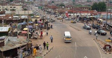 Kwara Market