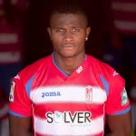 Isaac Success-Granada pictures