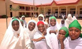 Students in Katsina State