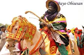 Traditional Ruler in Sokoto State