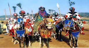 Traditional Rulers in Zamfara State