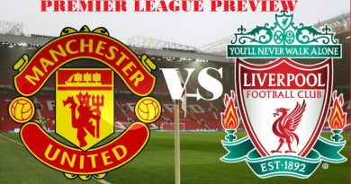 ManUtd vs. Liverpool