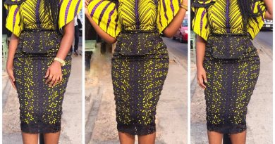 35 Traditional Dressing Styles in Nigeria