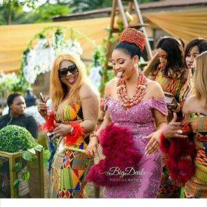 4d6796c25ac 25 Igbo Traditional Wedding Attires that We Absolutely Love