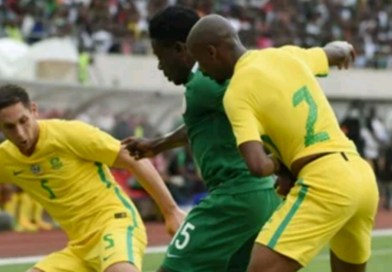 South Africa vs Nigeria – AfCON 2019 Qualifier Preview and Scores