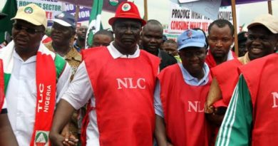 NLC, Minimum Wage, Strike, Government