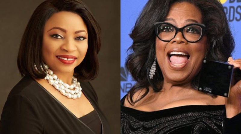 Who's The Richest Black Woman in the World (Top Ten List)