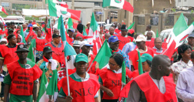 NLC, Strike, Minimum Wage, 2018