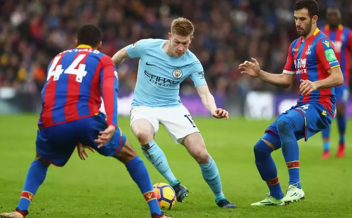Man. City vs. Crystal Palace - EPL December 2018 Preview ...