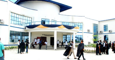 Latest News on FUPRE Admission And School Fees