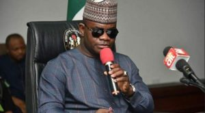 Picture of Yahaya Bello