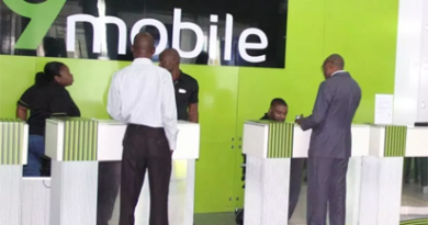 9mobile Appoints Philips Oki As New Chief Financial Officer