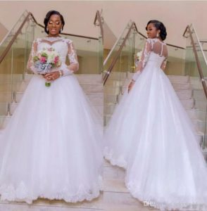 latest nigerian gowns