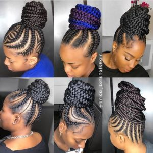 Beautiful Ladies Hairstyles