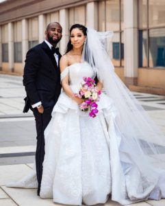 nigerian wedding dresses