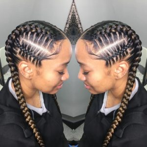 Lovely Ladies Hairstyles