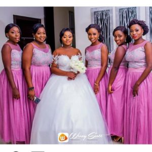 Bridesmaid Gown Pictures
