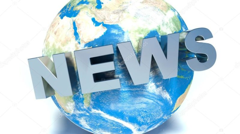 Nigerian World News