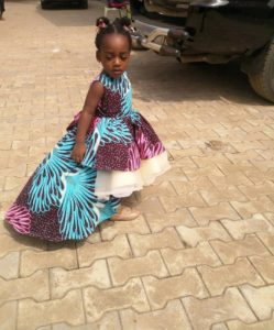 Latest Kids Ankara Styles