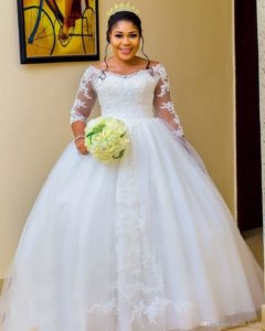 Nigerian Bride Pictures