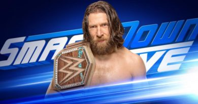 Daniel Bryan Could Face One Of These Men At WrestleMania 35 | Kofi Kingston An Absentee