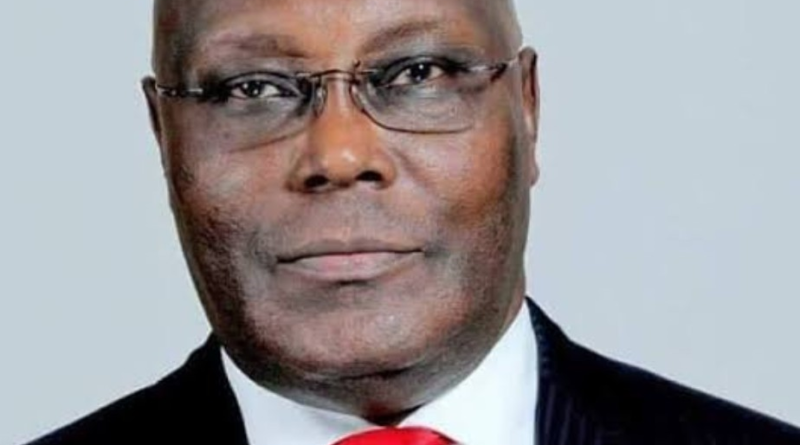 Biography of Atiku Abubakar
