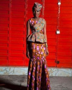 Lovely African Fashion Styles