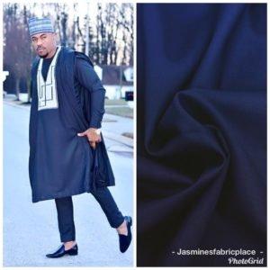 Latest Agbada Styles