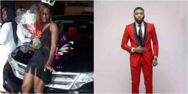 92afe6e8910 Alex rejected 2018 Range Rover birthday gift – Swanky Jerry