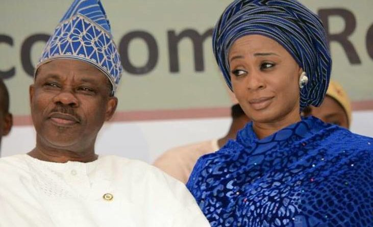 Amosun-and-wife-Funso-Amosun.