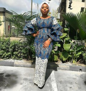 Heart-taking African Fashion Styles
