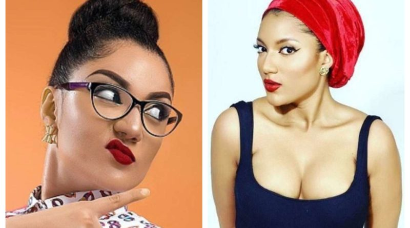 BBNaija Gifty Powers