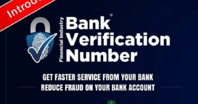 How to Check Your BVN Details