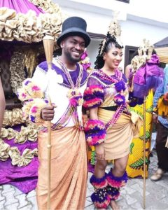 Latest Ibibiowedding Styles