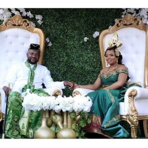 Beautiful Ibibiowedding Styles