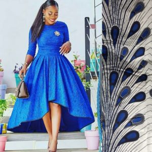Captivating African Fashion Styles
