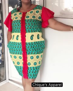 Lovely Ankara Styles
