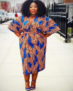 Dashing Ankara Styles