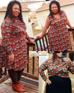 Hearttaking Ankara Styles