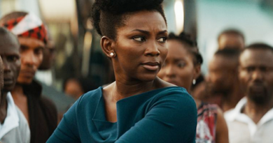 People React As Genevieve's Lionheart Movie Was Disqualified From Oscars For Being Too English