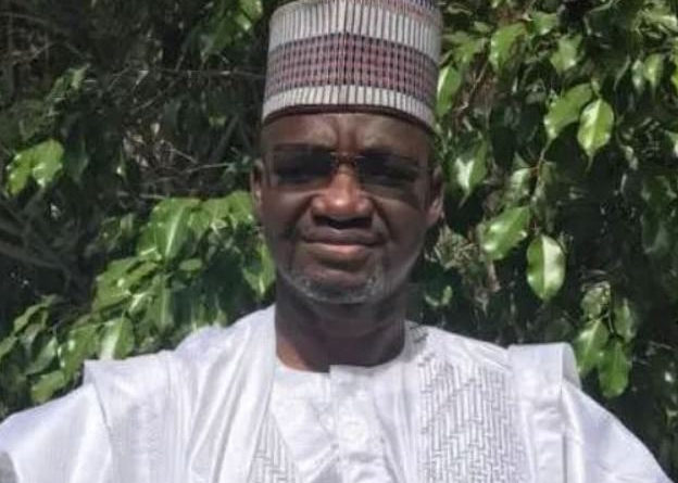 Deputy Speaker Of The Yobe State House Of Assembly Passes Away At 48