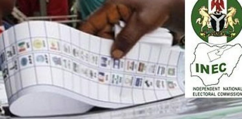 INEC Results