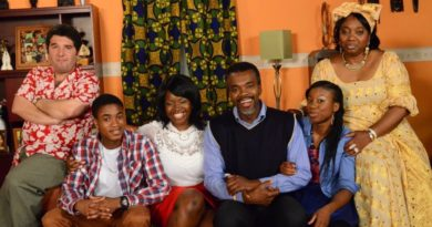 Meet The Adebanjo's, movie, TV series