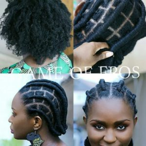 Beautiful Women Hair Styles